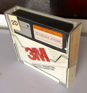 Caja-Disquetes-10-Pcs-5-25-034-DD-o-HD-a-Elegir-Pc-Amiga-Atari-ZX-Commodore