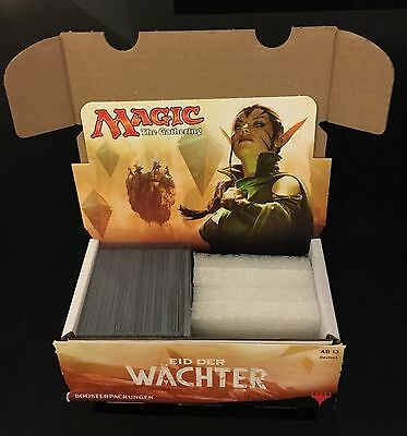 Magic The Gathering - Oath of the Gatewatch - Eid der Wächter Full Set *DEUTSCH*