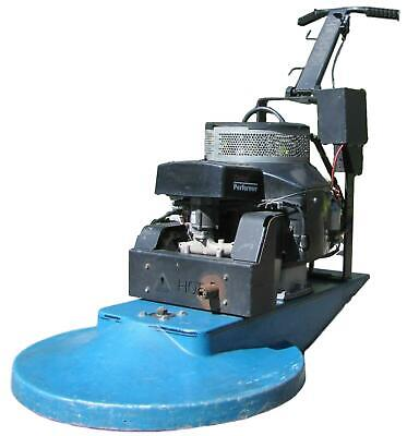Eagle 27 Propane Floor Buffer Burnisher Pad 20hp Onan Engine