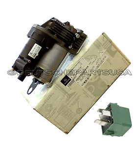 MERCEDES-OE-W221-W216-S-CL-AIR-PUMP-SUSPENSION-COMPRESSOR-RELAY-2213201704
