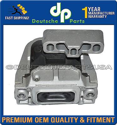 Audi VW Q3 Quattro Tiguan Engine Motor Mount 5N0 199 262K 5N0199262K