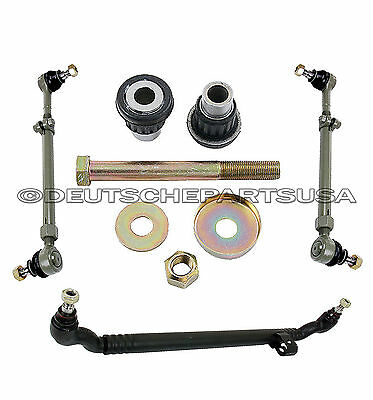 MERCEDES R129 300SL 500SL SL320 SL600 TIE ROD IDLER ARM REPAIR KIT ASSEMBLY