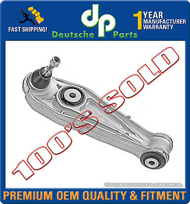 Bapmic Front or Rear Lower Left Right Control Arm for Porsche Boxster 911