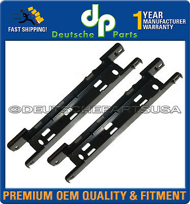 REAR LH + RH SIDE LOWER SUSPENSION ARM STAY 2004-2007 VOLVO S60 V70 Set of 2