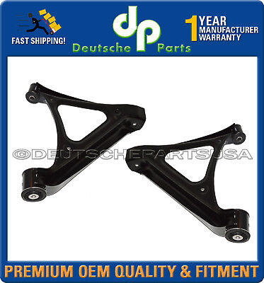 Porsche CAYENNE Suspension Control Arm Rear Lower LH+RH 95533101712 95533101812