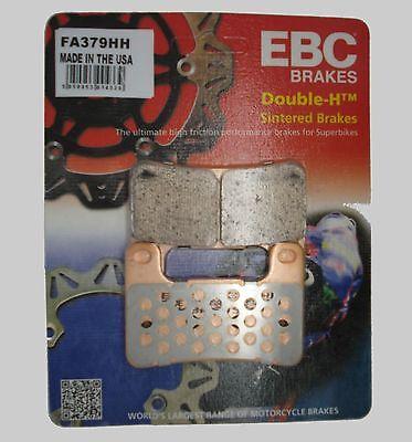 EBC HH Sintered Front Brake Pads Suzuki GSXR750 2006 K6 FA379HH
