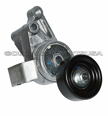 Acc.Engine Belt Tensioner Assy + Pulley 11955-EA00B Fits NISSAN -