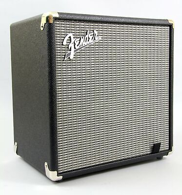 Fender Rumble 25 Bass Guitar Amplifier
