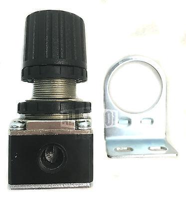 Compressor Compressed Air Pressure 14 Mini Regulator