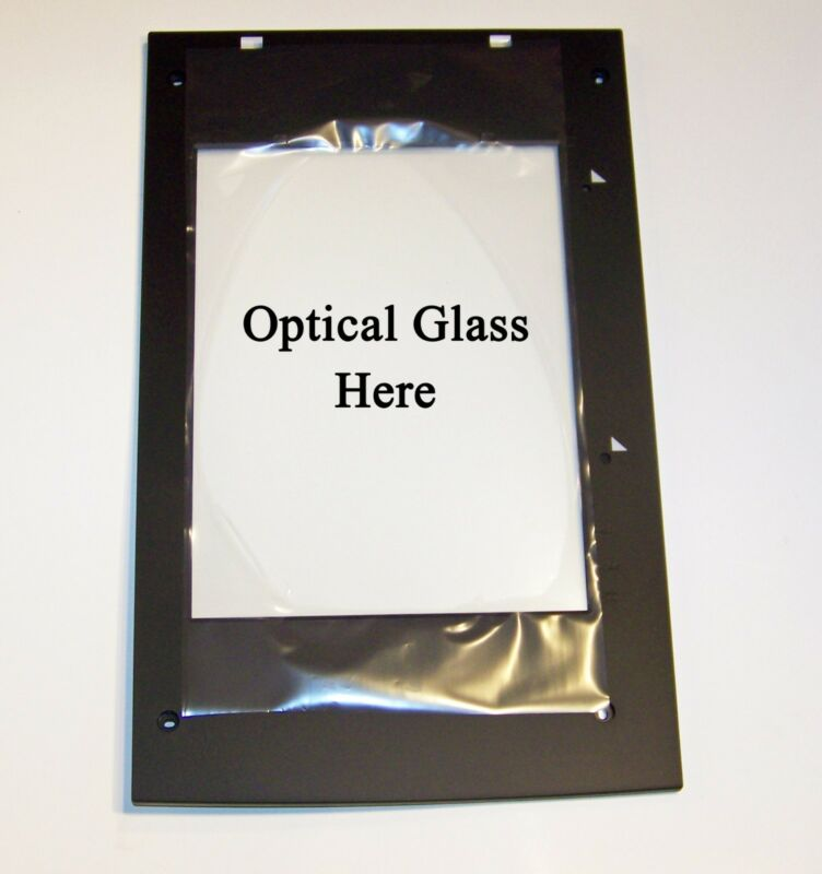 Epson Perfection V800 & V850 - Lower Housing Glass Assembly - NEW - Read Descr.
