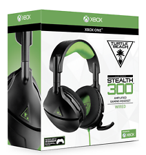 Turtle Beach Stealth 300 Gaming Headset Xbox One