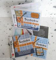 Sudoku Master (2008) Nintendo Ds Edizione Italiana, Pal - nintendo - ebay.it