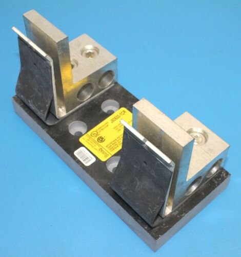 BUSSMANN J60600-1CR Fuse Holder New Quantity-1