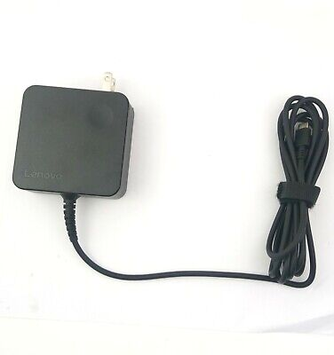 OEM Lenovo 20V 3.25A 65W USB C Type-C Laptop Power Charger Adapter ADLX65CLGC2A