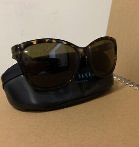 Ted Baker tortoiseshell sunglasses