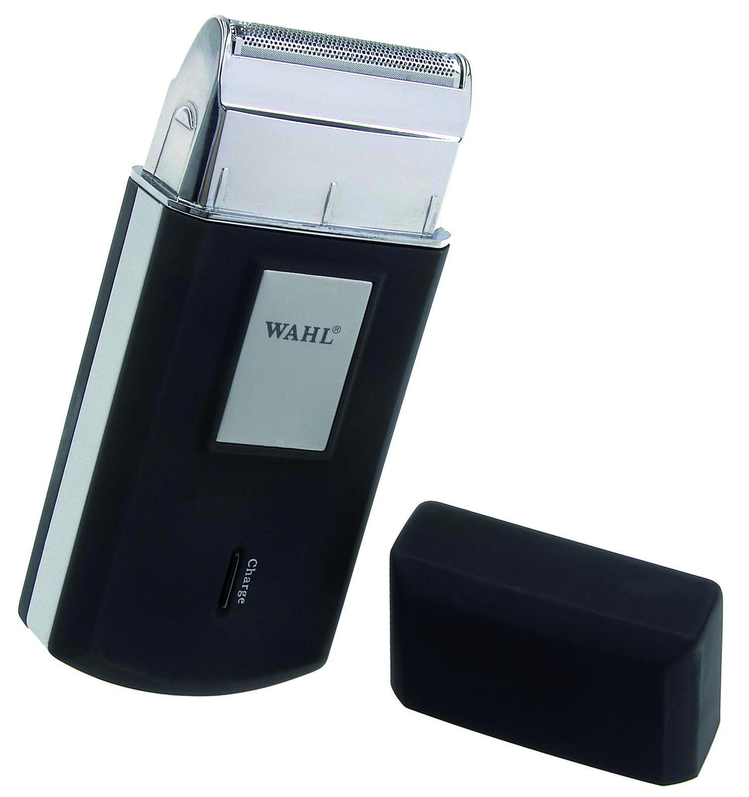 Wahl Moser Professional Akku Rasierer Mobile Shaver 3615 Reise Rasierer Hochwert