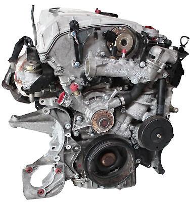 Motor 2002 Mercedes Benz C-Klasse W203 S203 CL203 2,0 111.951 mit Anbauteilen