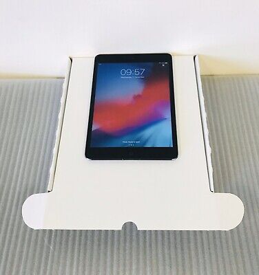 Apple iPad Mini 2 - A1489 - 16GB, Wi-Fi, 7.9in Retina - Grade A/B - 6 M Warranty