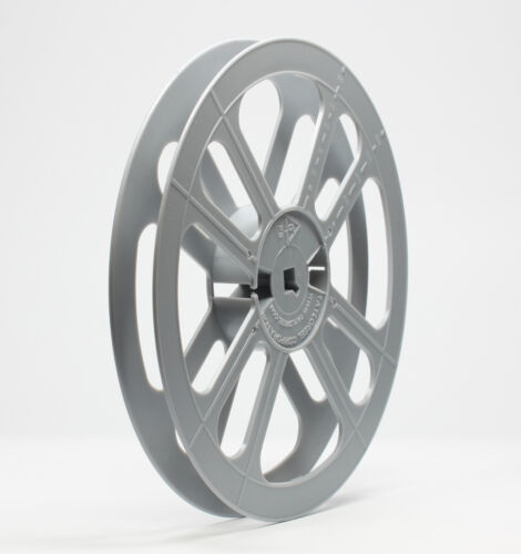 16MM Film Reel - 400 ft - MADE IN USA