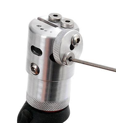 Tig Welder Tungsten Electrode Sharpener Grinder Tig