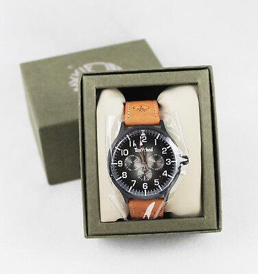 Timberland Herren-Armbanduhr (15270JSB/02)