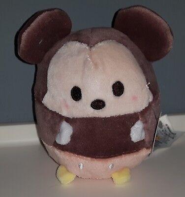 Disney Micky Maus - Duftende Ufufy Kuschelpuppe Neu