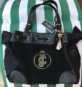 New with tags juicy couture purse