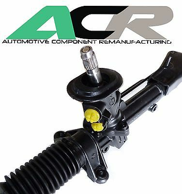 Skoda Octavia MK1 1U2, 1U5, 1999 to 2009  Re-manufactured Power Steering Rack