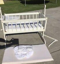 Baby Cradle Swansea Lake Macquarie Area Preview