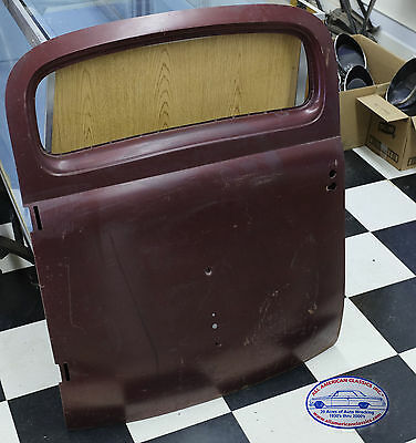 NOS 1941-48 CHEVROLET SEDAN DELIVERY REAR DOOR BACK DOOR PART #4147994
