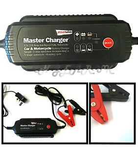 Charger A Car Battery