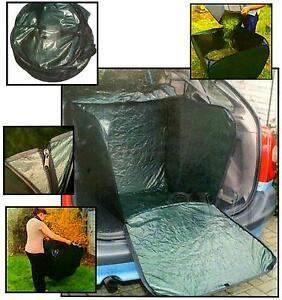 grand voiture tanche coffre organisateur de rangement pratique sac doublure ebay. Black Bedroom Furniture Sets. Home Design Ideas