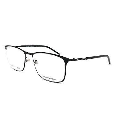 MARC JACOBS Eyeglasses MARC 42 65Z Black Men (Marc Jacobs Glasses For Men)