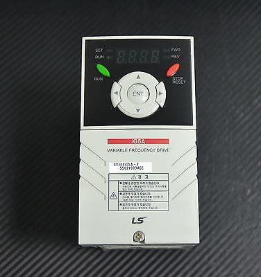 LG LS inverter SV004iG5A-2