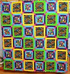 Nancy s Fabric s and Quilts