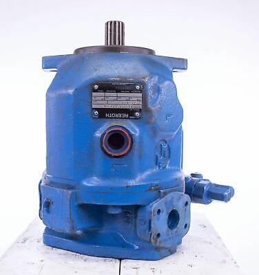 Rexroth A10v045dr31l A10v 045dr 31l Variable Piston Pump