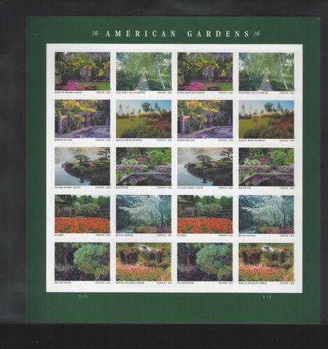 5461 American Gardens Forever Full Sheet