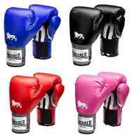Lonsdale Formazione Guantoni Da Box Scomparti Kickboxen 10 12 14 16oz Nuovo -  - ebay.it