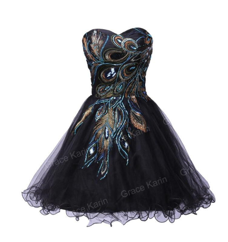 Masquerade Party Dress