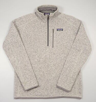 Patagonia 'Better Sweater' Size M, Excellent Condition