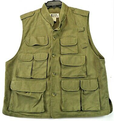 Only Faith Mens Quick-Dry Outdoor Photography Vest Fishing Mesh Sleeveless Jacket