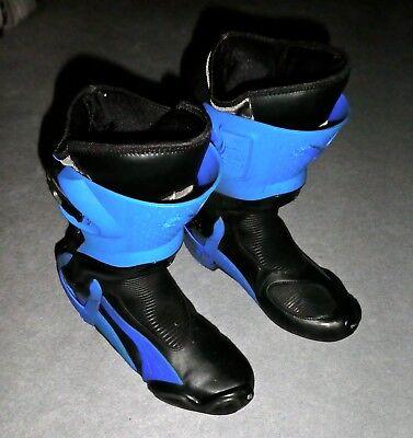 Puma 1000 V3 Motorcycle Sports Boots.
