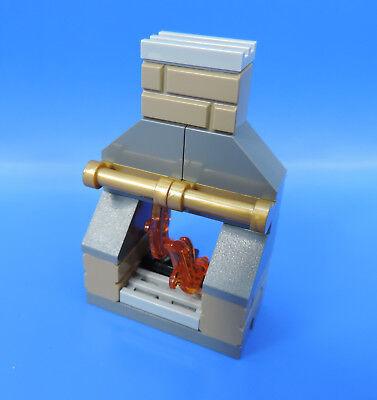 LEGO® City 60155 /  Kamin /