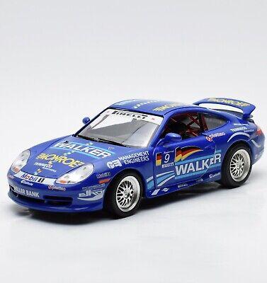 Bburago 3355 Porsche 911 GT3 Cup Racing Walker , OVP, 1:18, K034 ()