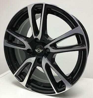 """4x Cerchi in lega Mini Cabrio Cooper S Coupè Clubman One da 16"""" Offerta nuovi"""