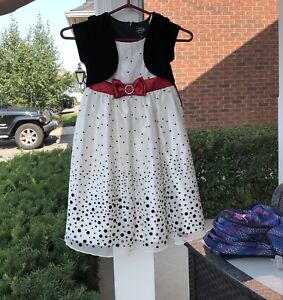 Girls' Newberry Dress