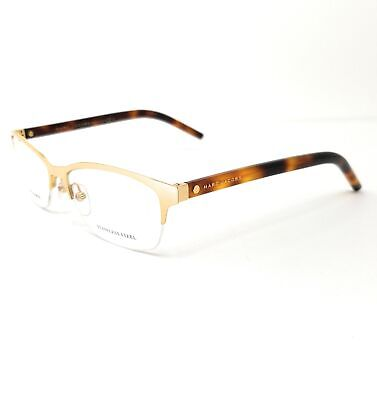 MARC JACOBS Eyeglasses MARC 76 TAV Gold-Havana Women 52x16x145