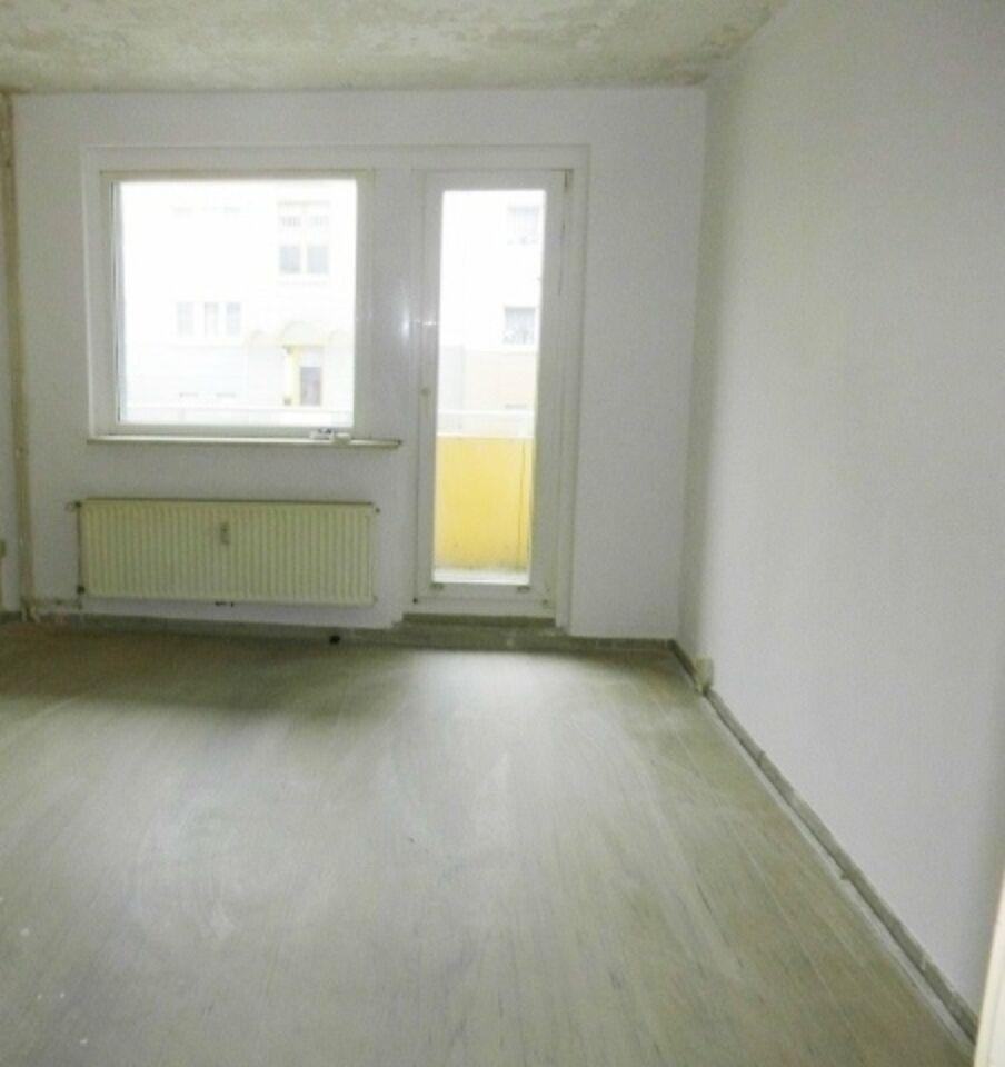 Single-Wohnung in Strasburg (Um.) in Strasburg