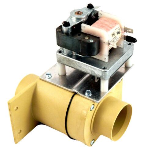IPSO 209/00463/00 Depend-O-Drain Valve, 220-240V/50-60Hz, .24 Amp