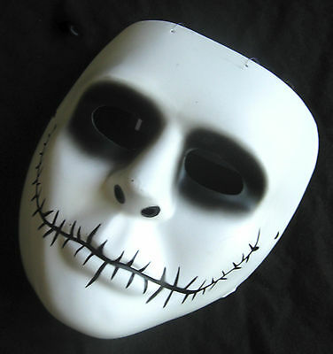 Halloween Monster Smile (Gothic Skull Scary Strange Skeleton Monster Smile Adult Halloween Costume)